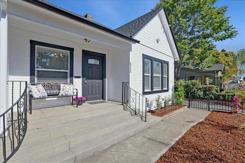 Photo of 311 South Fair Oaks Avenue, SUNNYVALE, CA 94086 (MLS # ML81841367)