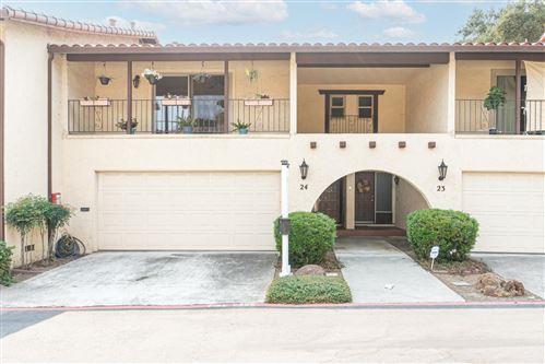 Photo of 120 Carlton Avenue #24, LOS GATOS, CA 95032 (MLS # ML81864367)