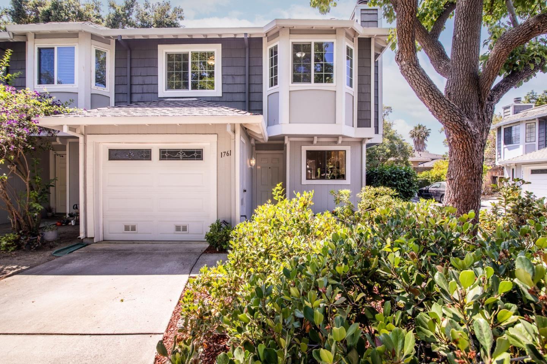 1761 Bucknall Road, Campbell, CA 95008 - #: ML81854367