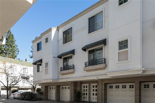 Photo of 430 Navaro PL 121 #121, SAN JOSE, CA 95134 (MLS # ML81784368)