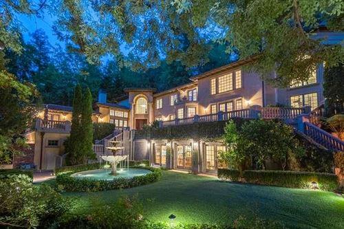 Photo of 16130 Wood Acres RD, LOS GATOS, CA 95030 (MLS # ML81796368)