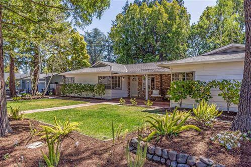 Tiny photo for 614 Giralda DR, LOS ALTOS, CA 94024 (MLS # ML81836368)
