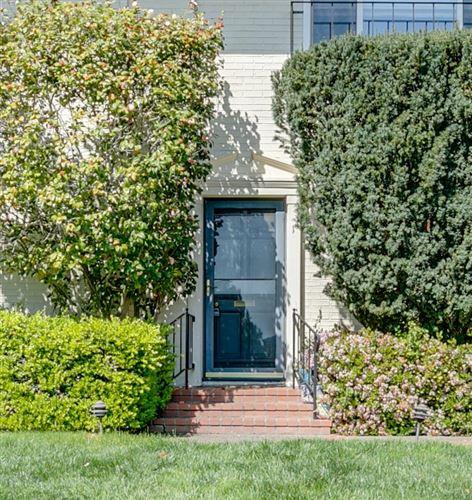 Tiny photo for 600 Pennsylvania Avenue #1, LOS GATOS, CA 95030 (MLS # ML81840368)