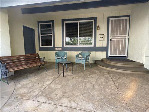 Photo of 6994 El Marcero Court, SAN JOSE, CA 95119 (MLS # ML81841368)