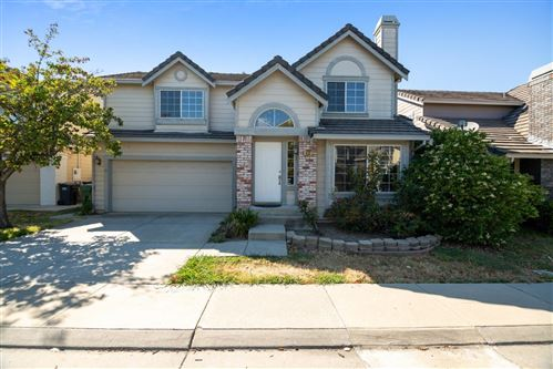 Photo of 933 Coventry Way, MILPITAS, CA 95035 (MLS # ML81847368)