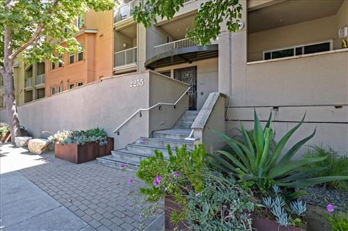 Photo of 2255 Showers Drive #162, MOUNTAIN VIEW, CA 94040 (MLS # ML81849368)