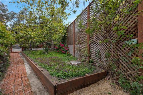 Tiny photo for 611 San Benito Street, HALF MOON BAY, CA 94019 (MLS # ML81855368)