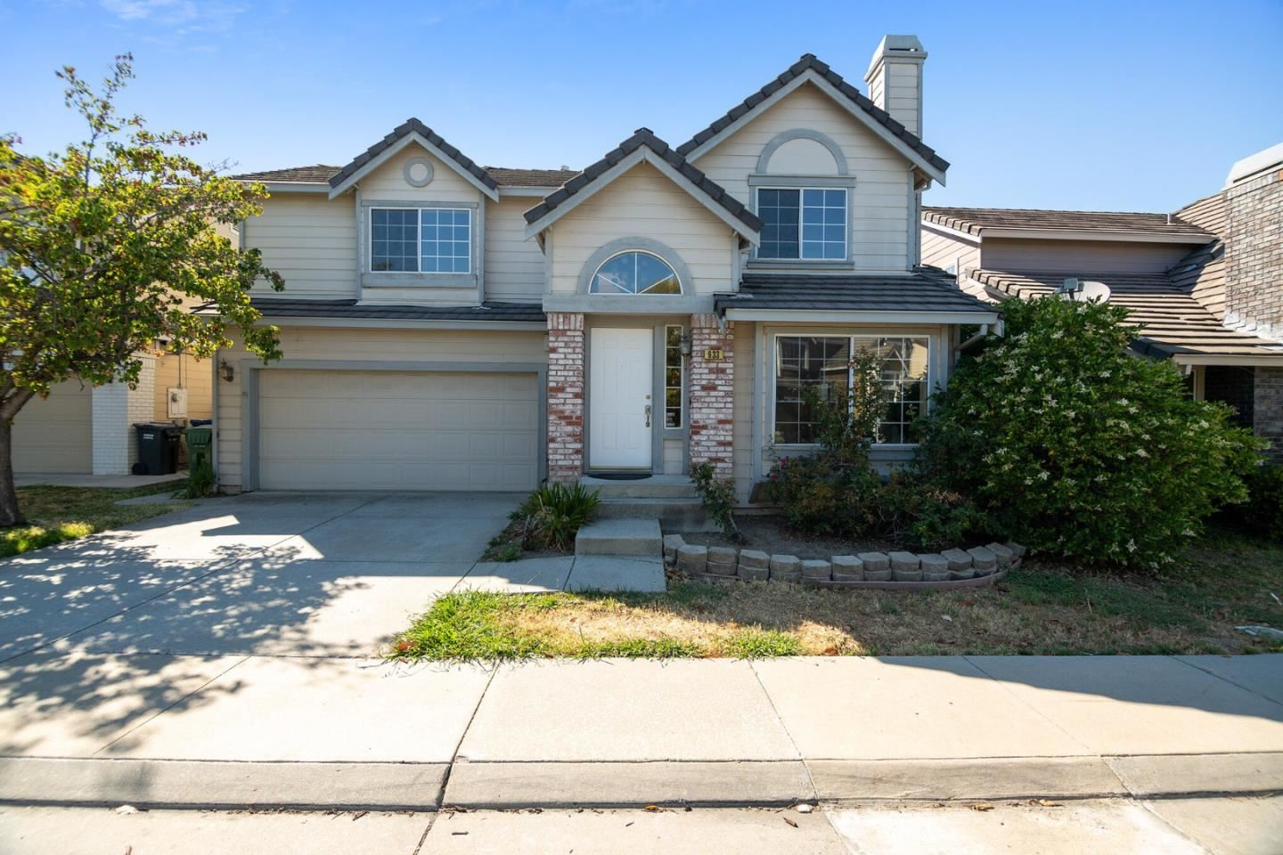 Photo for 933 Coventry Way, MILPITAS, CA 95035 (MLS # ML81847368)