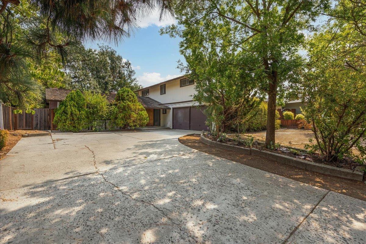 Photo for 120 Hillbrook Drive, LOS GATOS, CA 95032 (MLS # ML81861368)