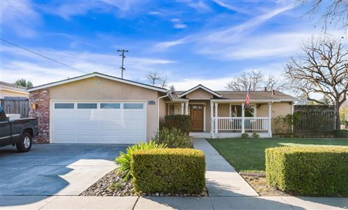 Photo of 1174 Denver DR, CAMPBELL, CA 95008 (MLS # ML81781369)