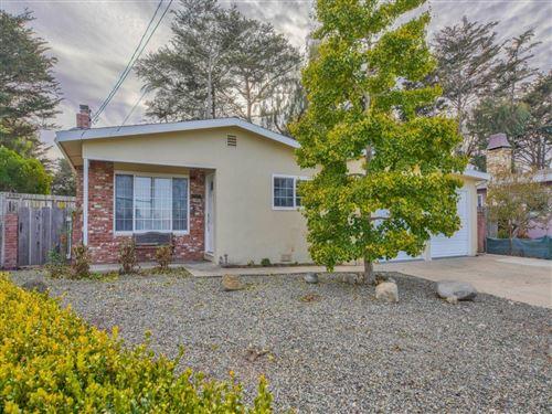 Photo of 238 Fitzgerald CIR, MARINA, CA 93933 (MLS # ML81819369)