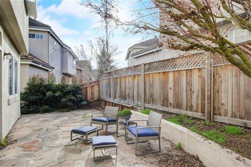 Tiny photo for 35 ARROYO VIEW Circle, BELMONT, CA 94002 (MLS # ML81825369)