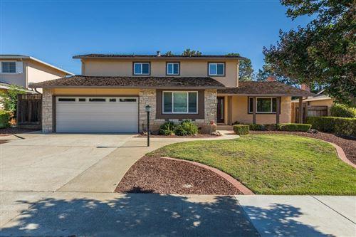 Photo of 20955 Pepper Tree Lane, CUPERTINO, CA 95014 (MLS # ML81850369)