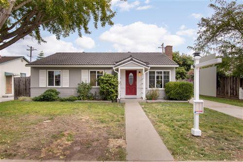 Photo of 1037 Blossom Drive, SANTA CLARA, CA 95050 (MLS # ML81865369)