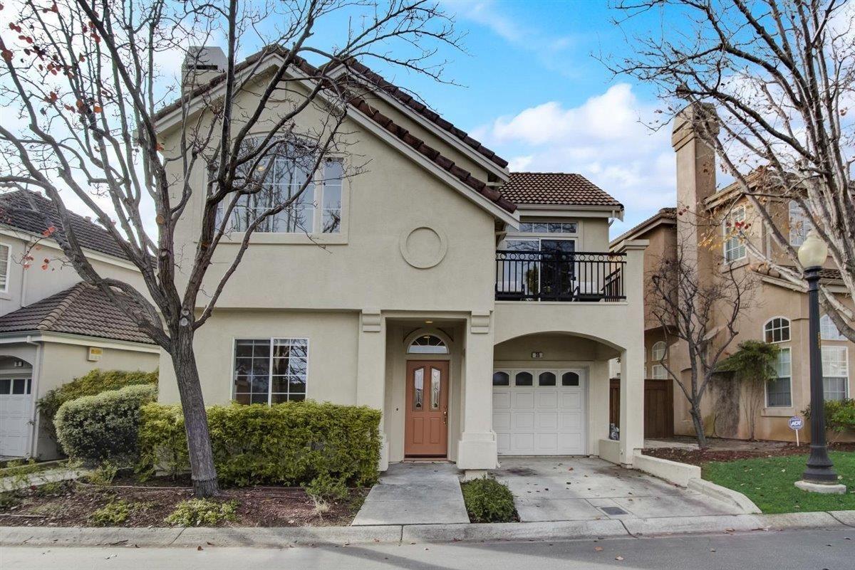 Photo for 35 ARROYO VIEW Circle, BELMONT, CA 94002 (MLS # ML81825369)