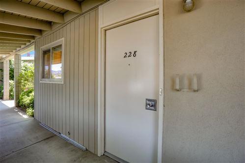Photo of 228 Hacienda Carmel, CARMEL, CA 93923 (MLS # ML81803370)
