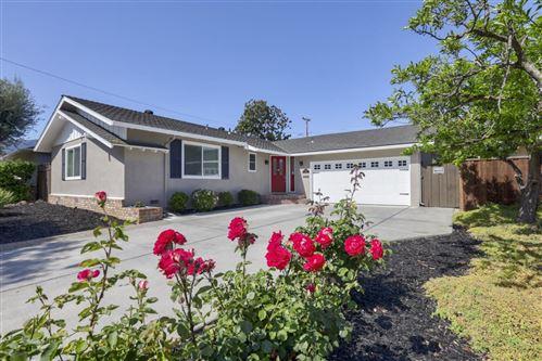 Photo of 5503 Milligan Drive, SAN JOSE, CA 95124 (MLS # ML81843370)