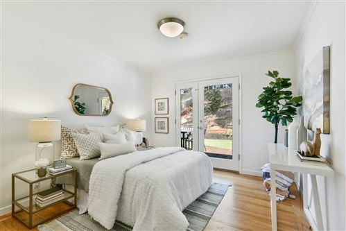 Tiny photo for 356 Malcolm Avenue, BELMONT, CA 94002 (MLS # ML81860370)