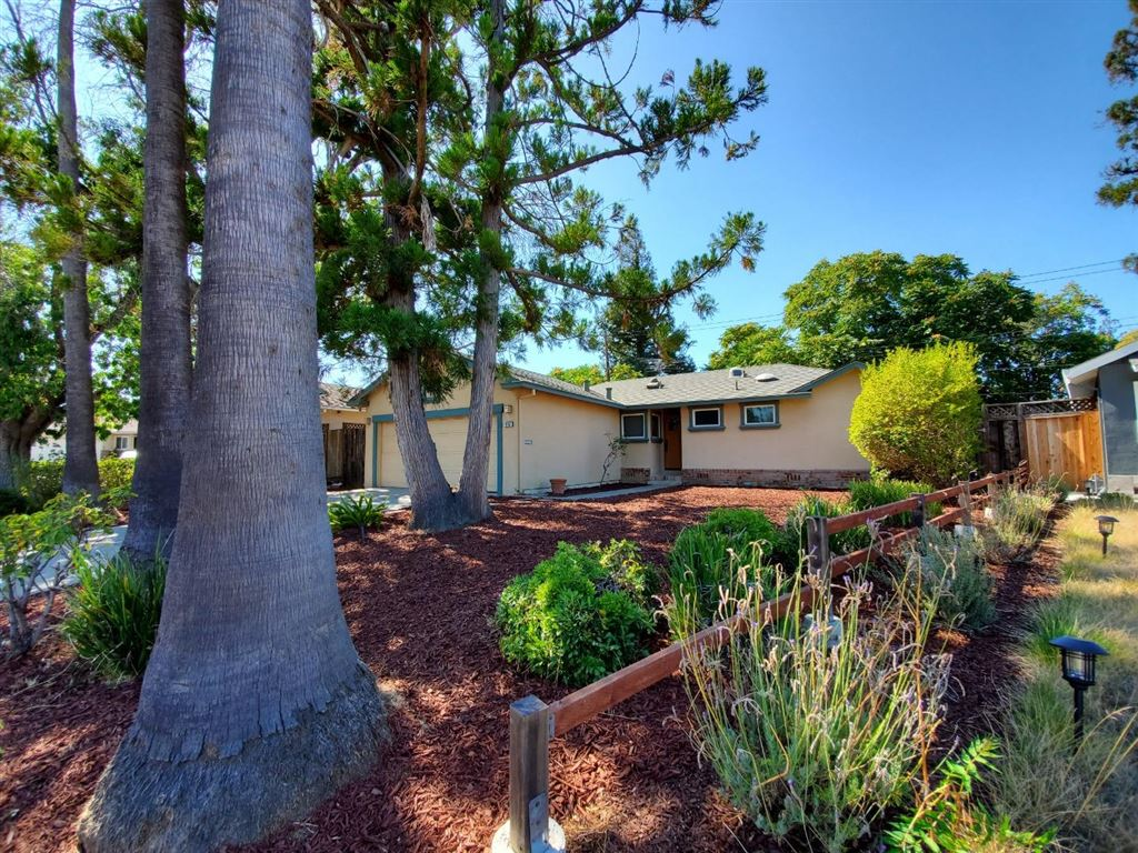 Photo for 10757 Brookwell DR, CUPERTINO, CA 95014 (MLS # ML81765370)