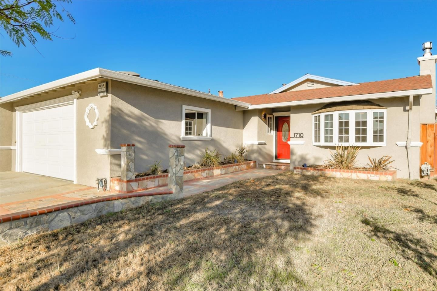 Photo for 1710 Blue Spruce WAY, MILPITAS, CA 95035 (MLS # ML81823370)