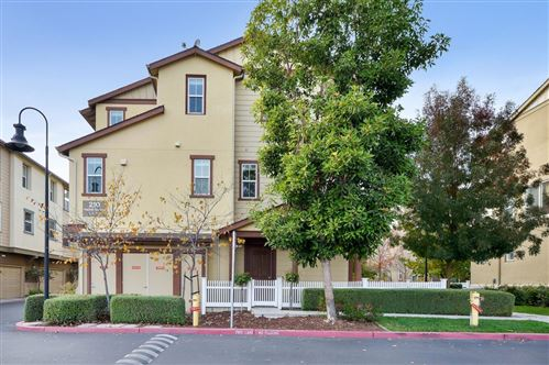 Photo of 210 Peppermint Tree TER 4 #4, SUNNYVALE, CA 94086 (MLS # ML81775371)