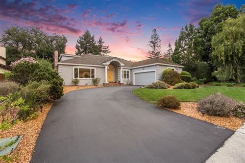 Photo of 264 Delphi CIR, LOS ALTOS, CA 94022 (MLS # ML81805371)