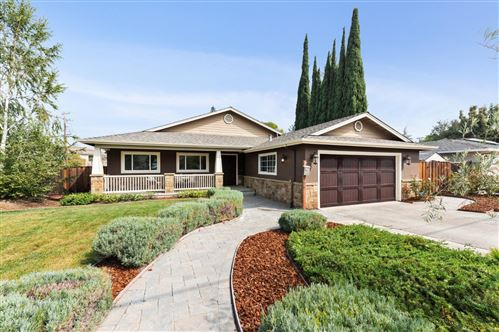 Photo of 178 Wedgewood AVE, LOS GATOS, CA 95032 (MLS # ML81810371)