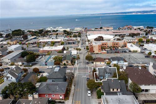 Tiny photo for 401 Prescott Avenue, MONTEREY, CA 93940 (MLS # ML81848371)