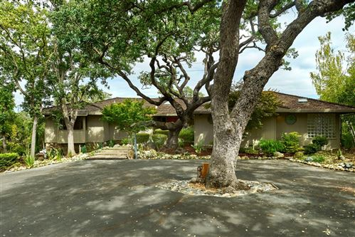 Photo of 13641 Roble Alto Court, LOS ALTOS HILLS, CA 94022 (MLS # ML81861371)