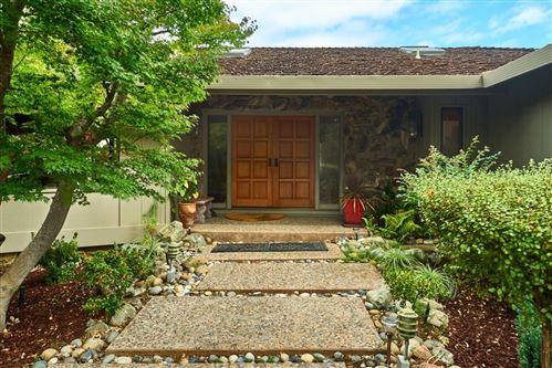 Tiny photo for 13641 Roble Alto Court, LOS ALTOS HILLS, CA 94022 (MLS # ML81861371)