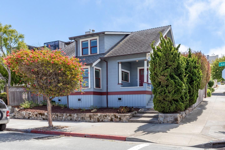 Photo for 401 Prescott Avenue, MONTEREY, CA 93940 (MLS # ML81848371)