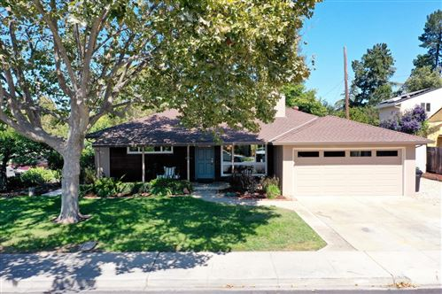 Photo of 391 Kohner CT, SANTA CLARA, CA 95050 (MLS # ML81769372)
