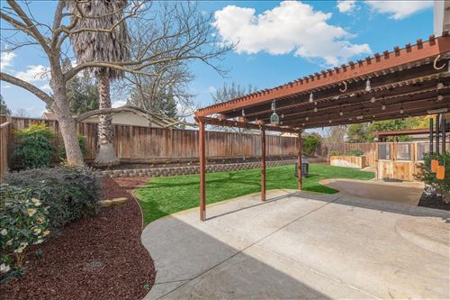 Tiny photo for 8193 Daisy LN, GILROY, CA 95020 (MLS # ML81830372)