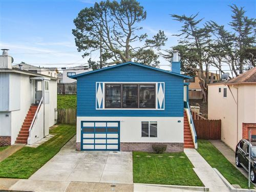 Photo of 130 Gateway DR, PACIFICA, CA 94044 (MLS # ML81831372)