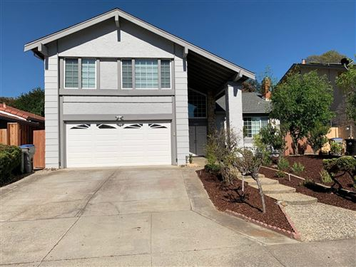 Photo of 3088 Autumnwood Court, SAN JOSE, CA 95148 (MLS # ML81850372)