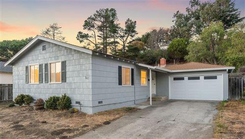 Photo of 867 Serena Drive, PACIFICA, CA 94044 (MLS # ML81867372)