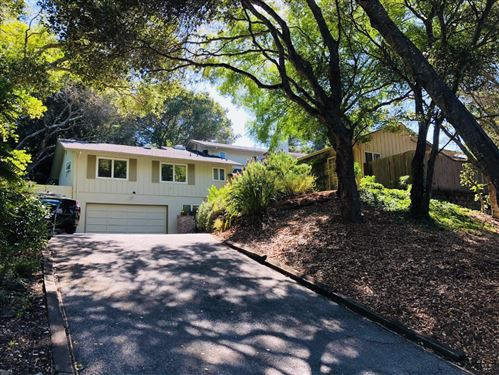 Tiny photo for 397 Moseley RD, HILLSBOROUGH, CA 94010 (MLS # ML81799373)