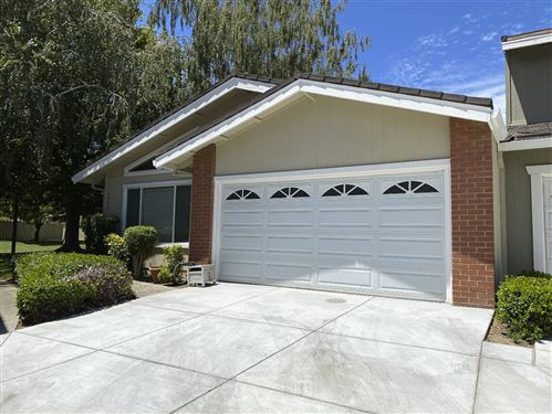 Photo of 4472 Openmeadow CT, SAN JOSE, CA 95129 (MLS # ML81800373)