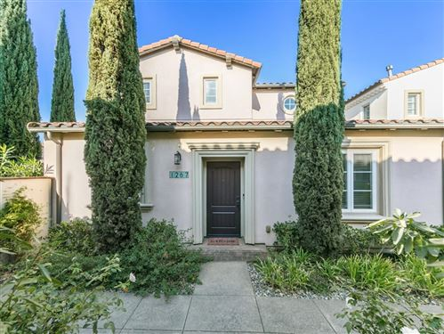 Photo of 1267 Dahlia LOOP, SAN JOSE, CA 95126 (MLS # ML81806373)