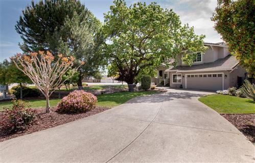 Photo of 2540 Magnolia WAY, MORGAN HILL, CA 95037 (MLS # ML81839373)