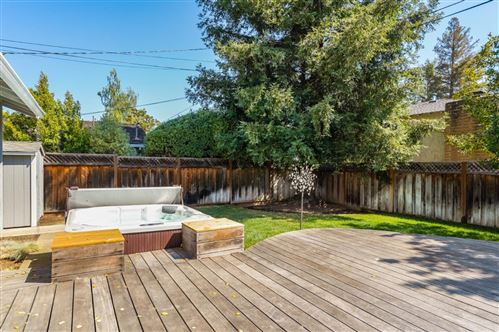 Tiny photo for 651 Twelve Acres Drive, LOS ALTOS, CA 94022 (MLS # ML81840373)