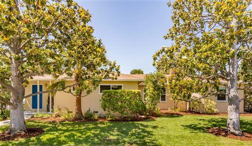 Photo of 3732 Laguna Avenue, PALO ALTO, CA 94306 (MLS # ML81850373)