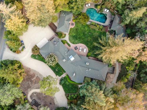 Tiny photo for 497 Stockbridge Avenue, ATHERTON, CA 94027 (MLS # ML81864373)