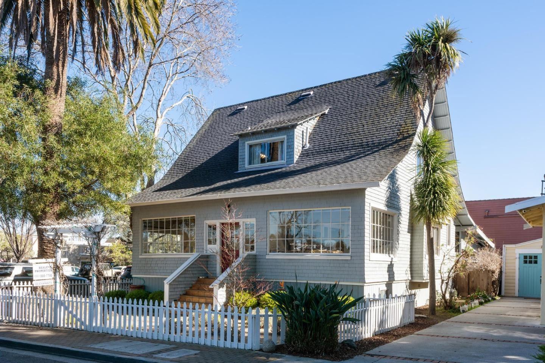 901 Waltermire Street, Belmont, CA 94002 - #: ML81825373