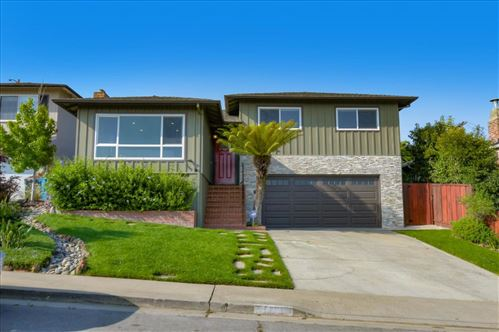 Photo of 169 Crystal CT, SAN BRUNO, CA 94066 (MLS # ML81813374)