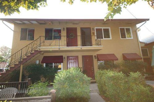 Photo of 1263 Park AVE, SAN JOSE, CA 95126 (MLS # ML81818374)