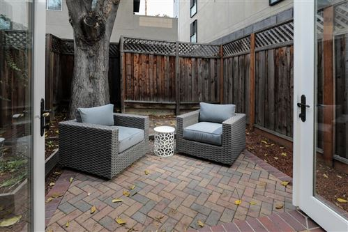 Tiny photo for 1425 San Antonio Avenue, MENLO PARK, CA 94025 (MLS # ML81864374)