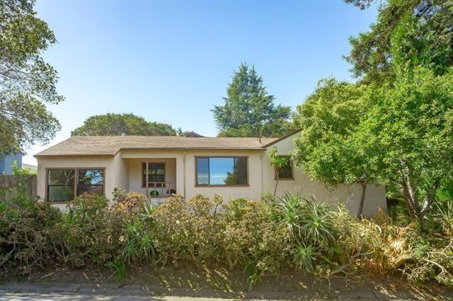 1717 Pine Knoll DR, Belmont, CA 94002 - #: ML81799374