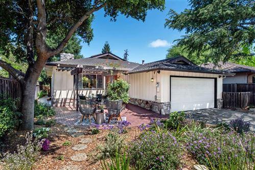 Photo of 285 Valley Street, LOS ALTOS, CA 94022 (MLS # ML81842375)