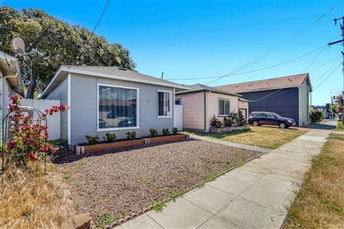Tiny photo for 824 3rd Avenue, SAN BRUNO, CA 94066 (MLS # ML81848375)